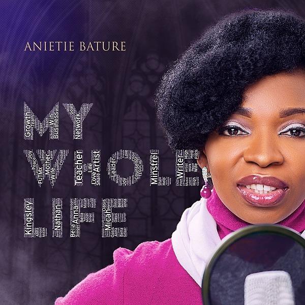 ANIETIE BATURE - MY WHOLE LIFE (anietiebature) Profile Image | Linktree