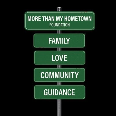 Morgan Wallen More Than My Hometown Foundation Link Thumbnail   Linktree