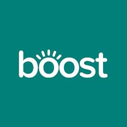 Boost Mobile Food Ordering App