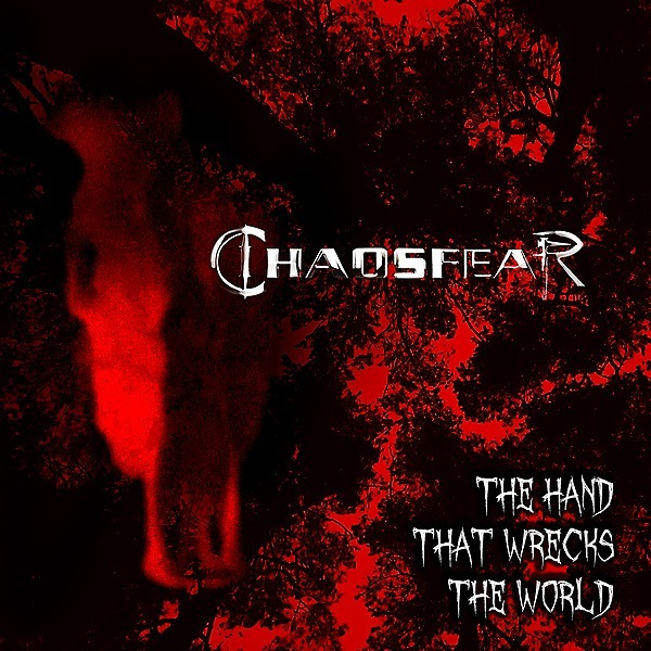 """CHAOSFEAR """"The Hand That Wrecks The World"""" Link Thumbnail 
