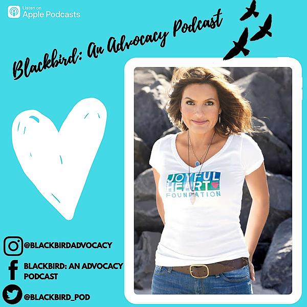 Help us Get Mariska Hargitay on Blackbird!