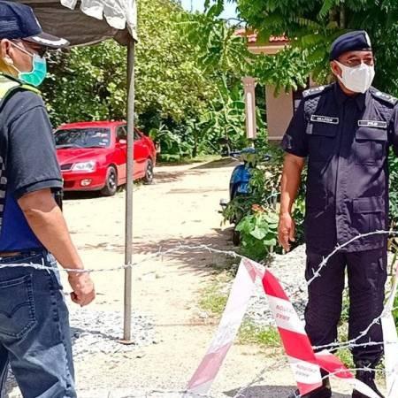 @sinar.harian  Unit Bom Bukit Aman siasat letupan di Kampung Sireh  Link Thumbnail | Linktree