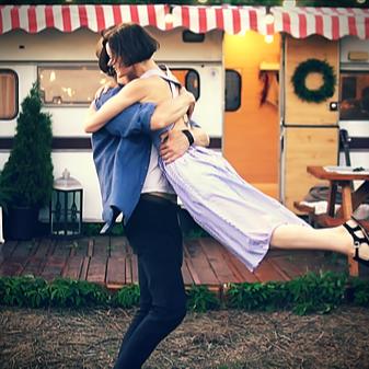 @singerluciewalker Find Love Again Link Thumbnail | Linktree