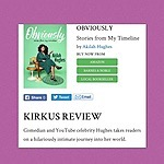 Akilah Hughes Kirkus Reviews: Obviously Link Thumbnail   Linktree