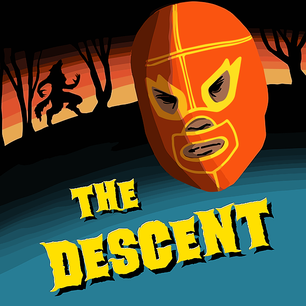 @TheDescentPodcast Profile Image | Linktree
