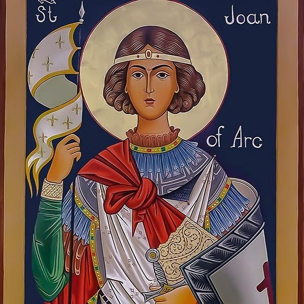 St. Joan of Arc Church (stjoansr) Profile Image   Linktree