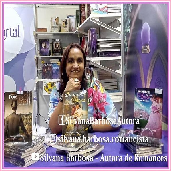 @SilvanaBarbosa Profile Image | Linktree