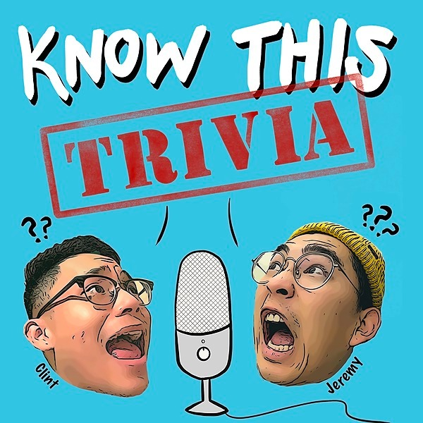 Know This Trivia Podcast (knowthis) Profile Image   Linktree