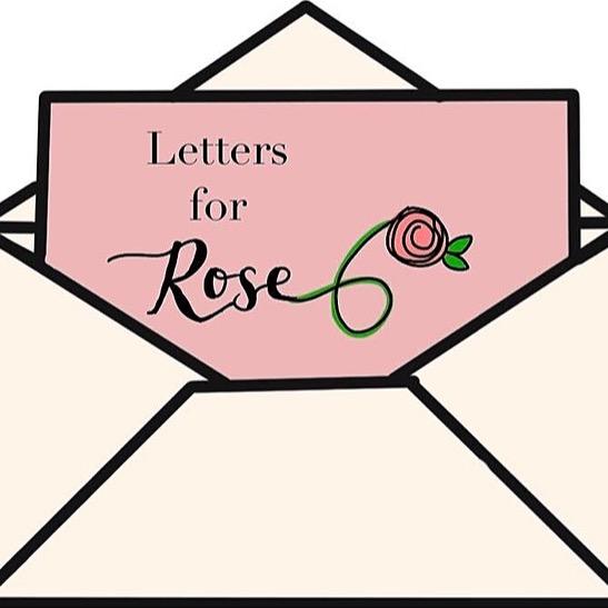 @Lettersforrose Profile Image | Linktree
