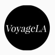 VoyageLA Magazine (Press)