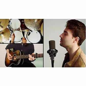 @thesongtailors YouTube video for 'Sting' feat. Liam Isaac Link Thumbnail | Linktree