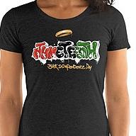 JUNETEENTH Women's Tshirt
