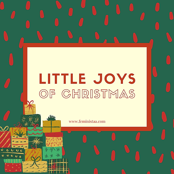 Little Joys of Christmas
