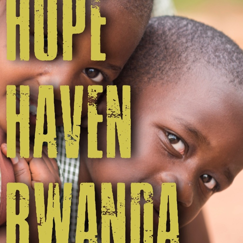 @MerrittGrothe Hope Haven Rwanda - Making a REAL Difference Link Thumbnail | Linktree