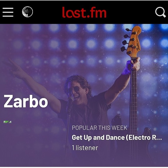 @Zarbo Zarbo on LastFM Link Thumbnail | Linktree