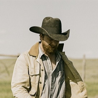@LaHondaRecords Colter Wall Link Thumbnail   Linktree