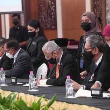 @sinar.harian Perjanjian kerajaan, pembangkang stabilkan politik negara Link Thumbnail | Linktree