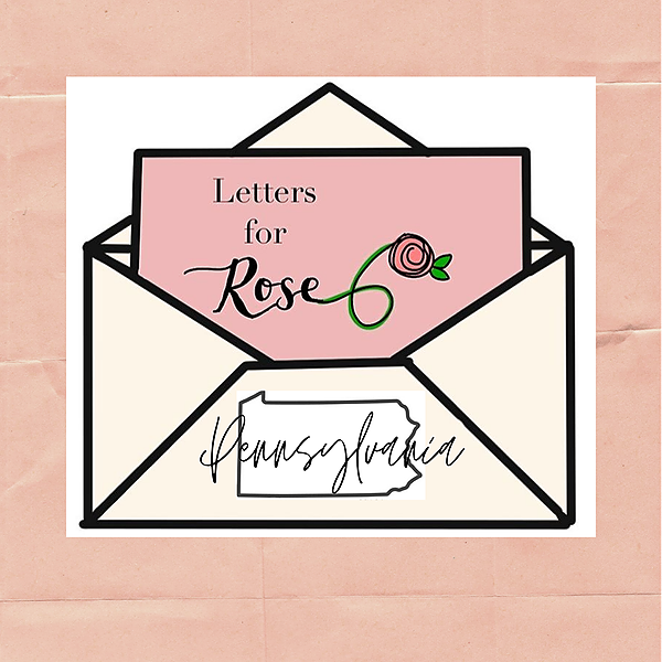 Letters For Rose Pennsylvania (LettersForRosePA) Profile Image | Linktree