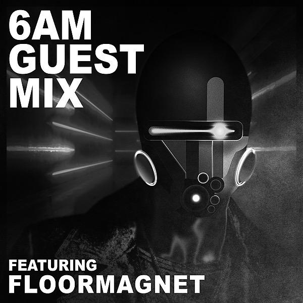 @Floormagnet 6AM Guest Mix: Floormagnet Link Thumbnail   Linktree