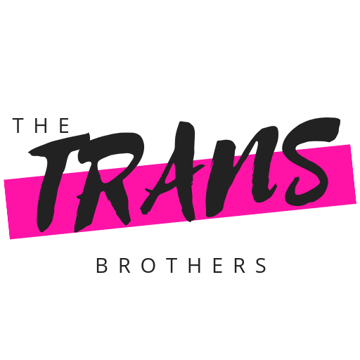 LGBTQ+ Podcast (Thetransbrothers) Profile Image | Linktree