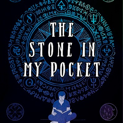 The Stone in My Pocket on Waterstones