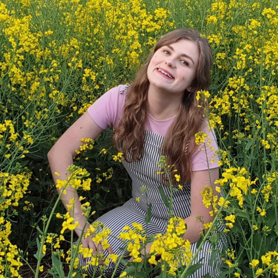Rosie Crabbe (RosieCrabbe) Profile Image | Linktree