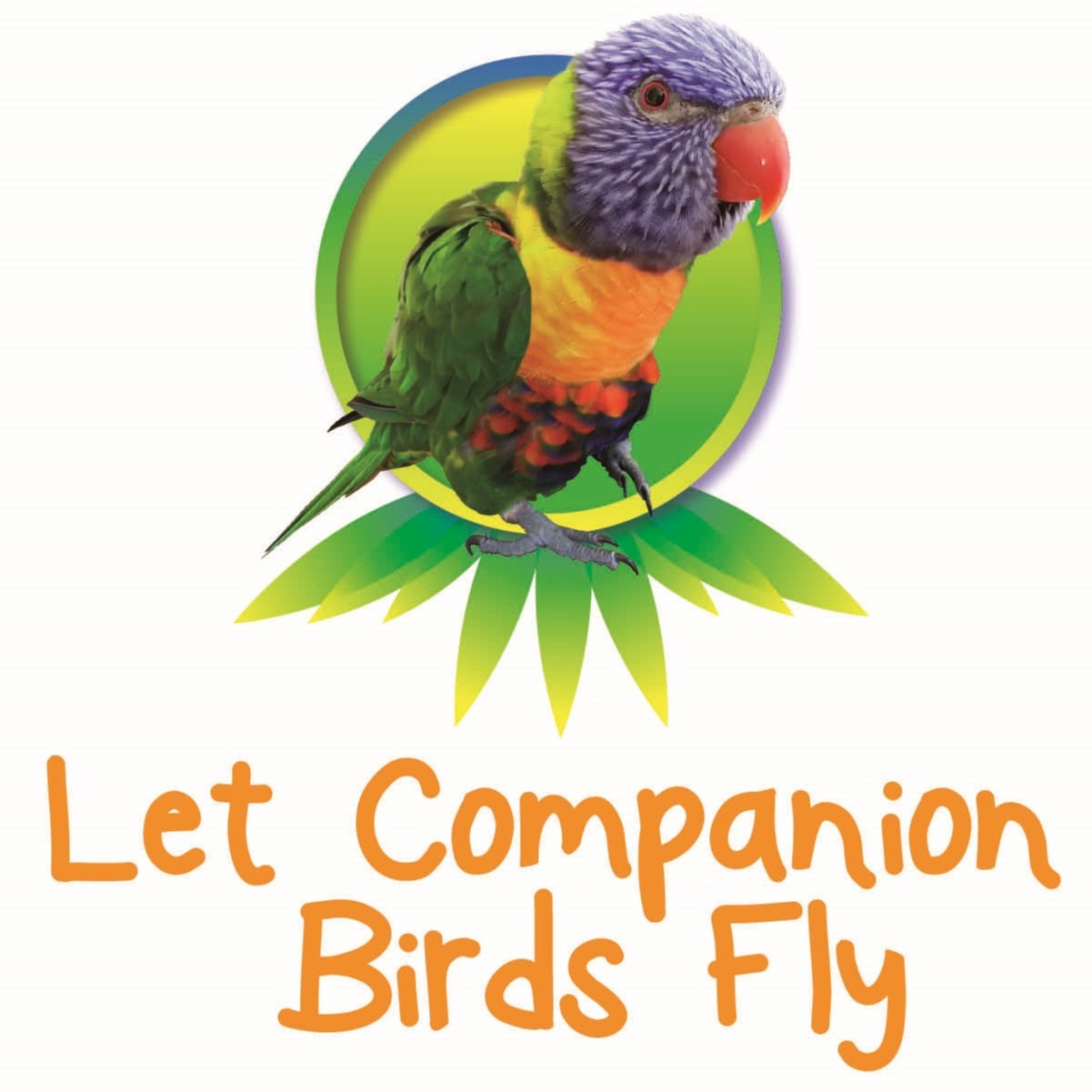 Welcome to my Links! Let Companion Birds Fly Link Thumbnail   Linktree