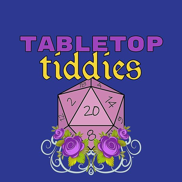 Tabletop Tiddies (tabletoptiddies) Profile Image   Linktree