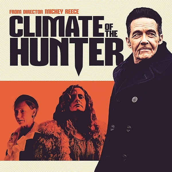 CLIMATE OF THE HUNTER - Available Now on Amazon Video