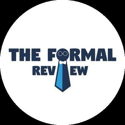 @Theformalreview Profile Image   Linktree