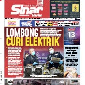 @sinar.harian Lombong curi elektrik. Link Thumbnail | Linktree