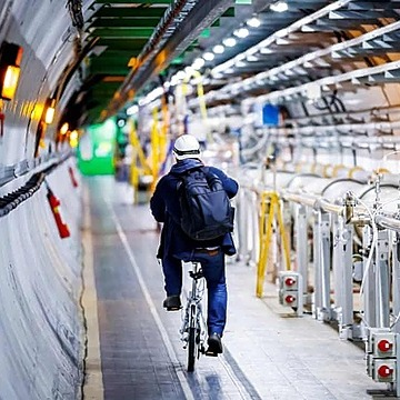 Cern experiment hints at new force of nature