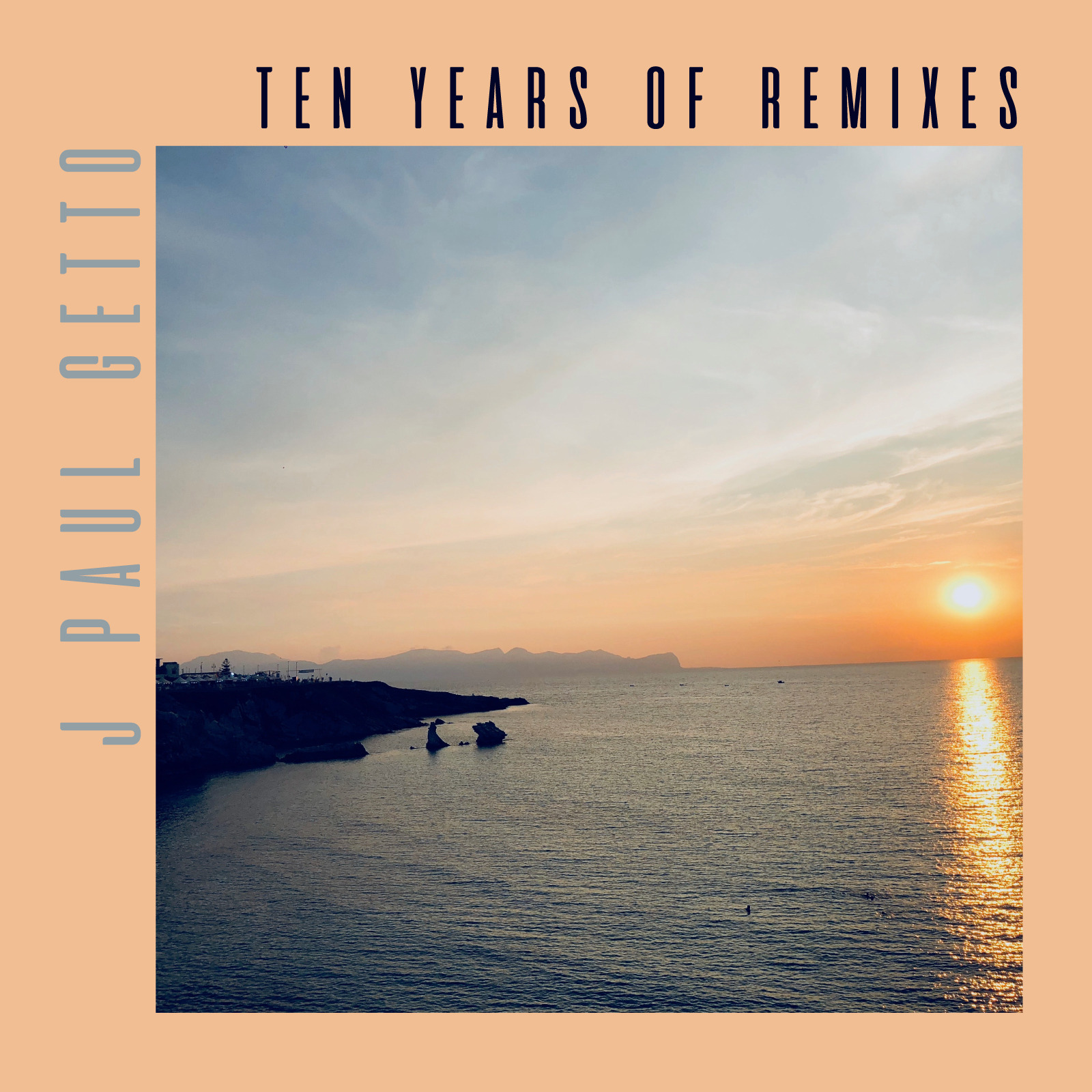 TEN YEARS OF REMIXES