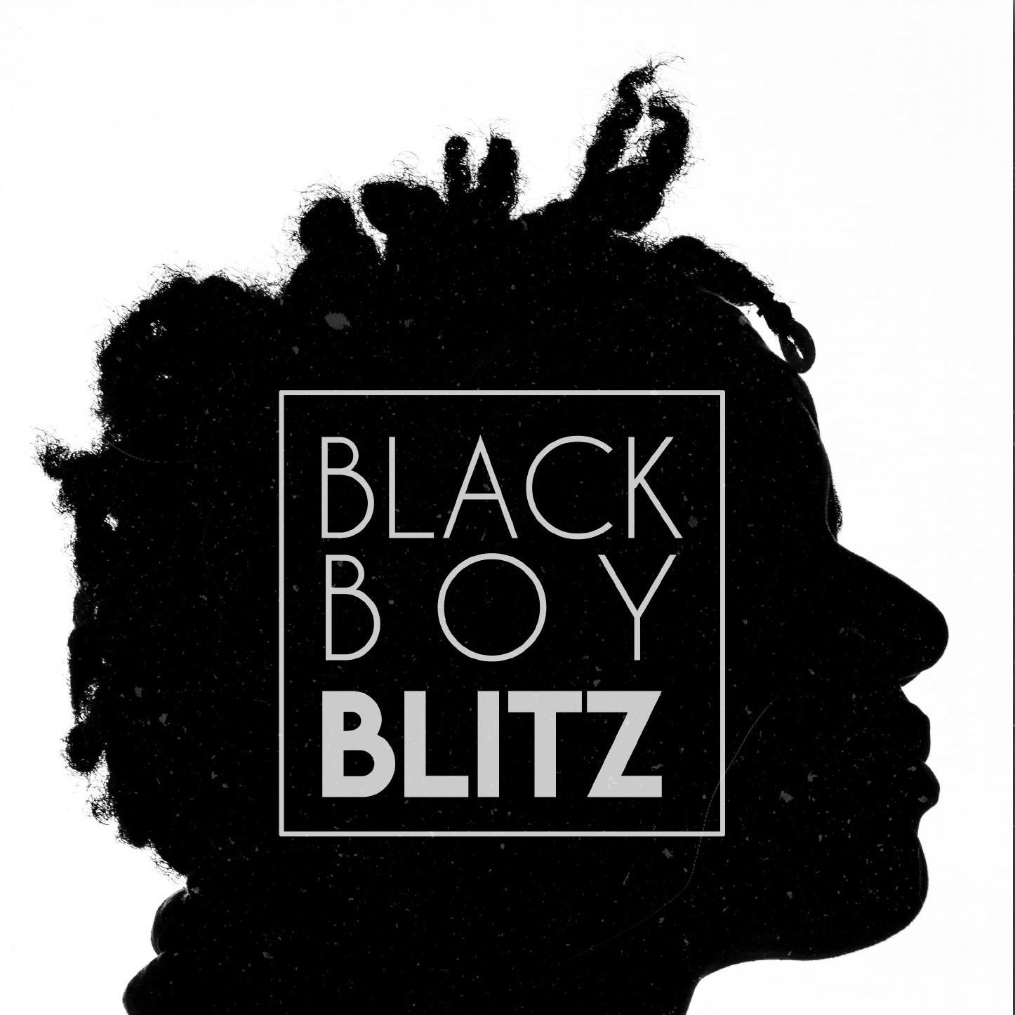 @BlackBoyBlitz Profile Image | Linktree