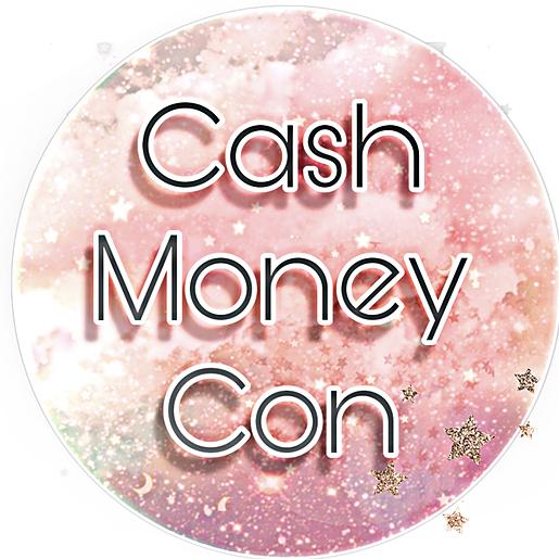 @CashMoneyCon Profile Image | Linktree