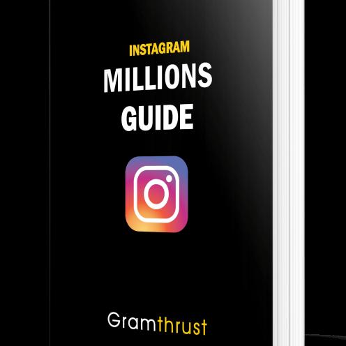 Instagram Millions Gui