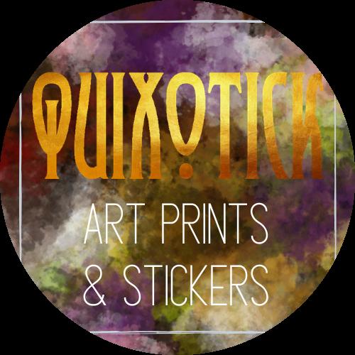 @Quixotick Profile Image   Linktree
