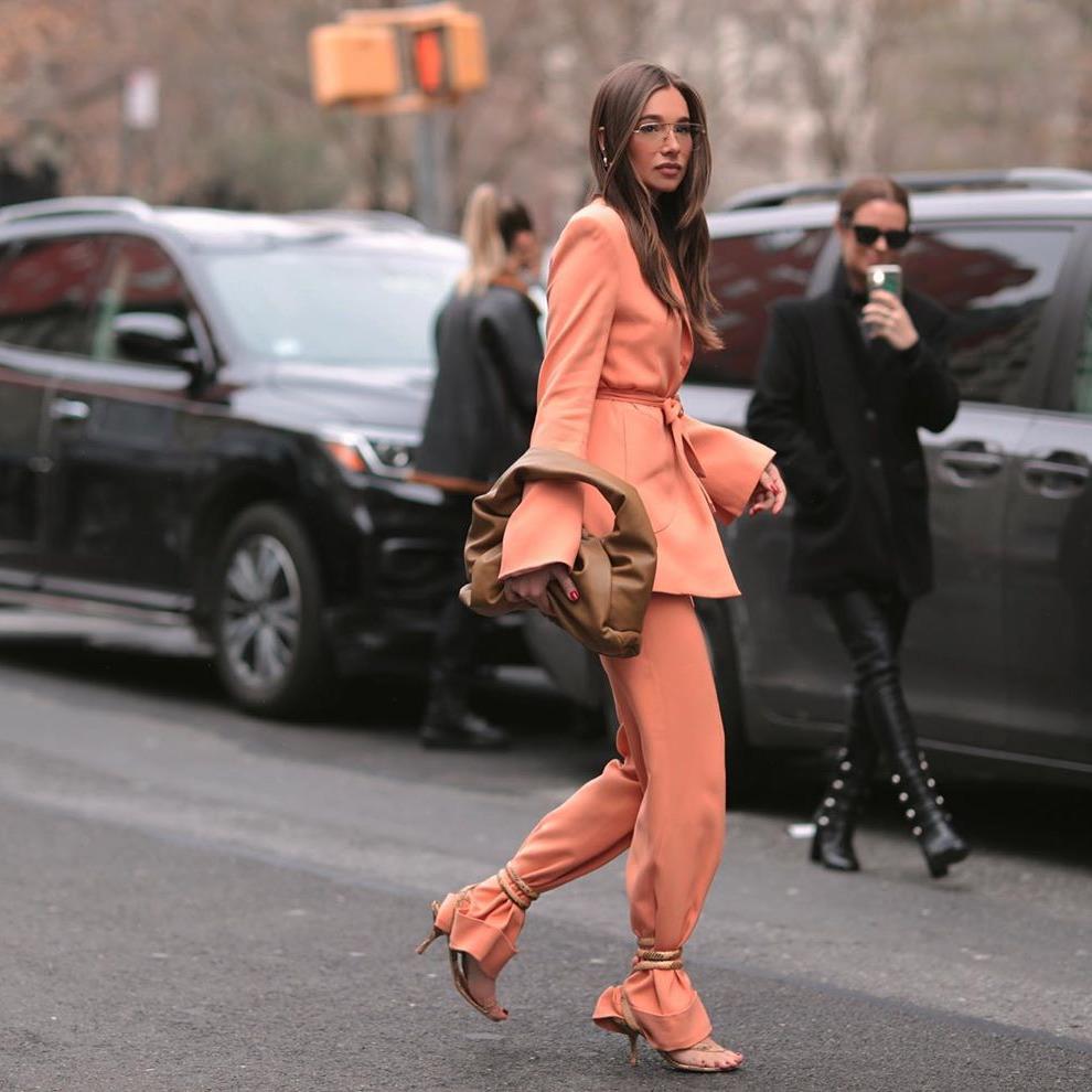 @fashionhr Stylish kombinacije s ulica New Yorka koje ćete poželjeti kopirati! Link Thumbnail | Linktree