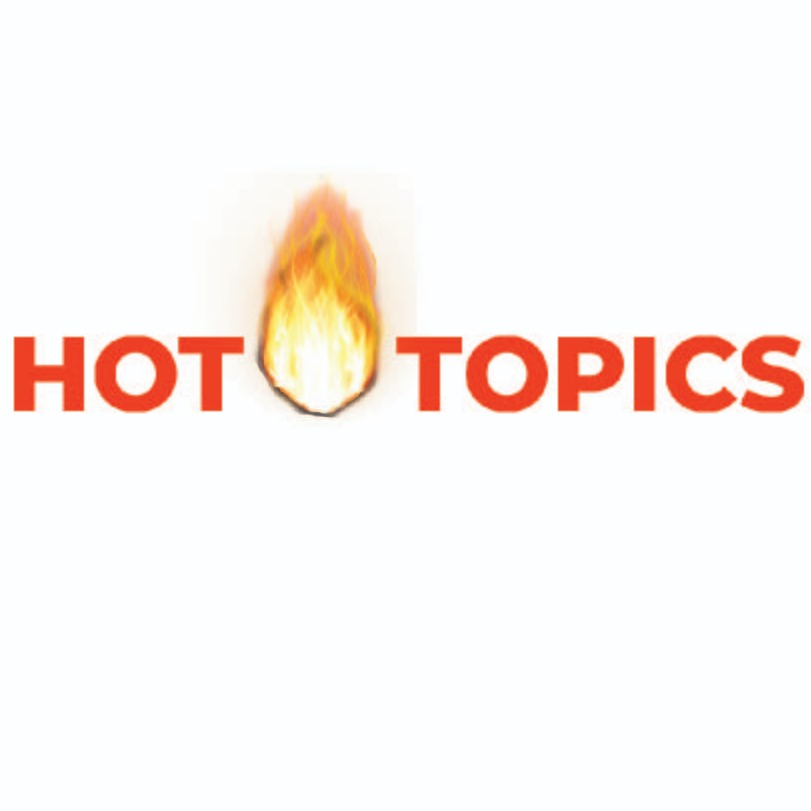 Telkom Plus - Hot Topics