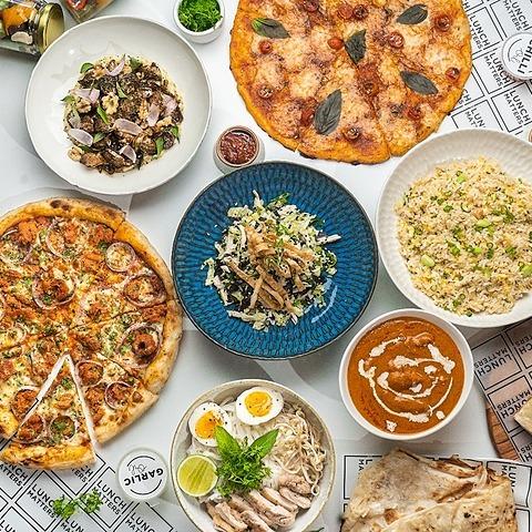 @iktara Lunch Matters | Meal Subscription Plan Link Thumbnail | Linktree