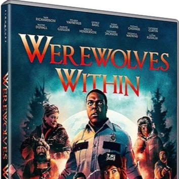 Signature Entertainment Add Werewolves Within to your 📀 collection Link Thumbnail | Linktree