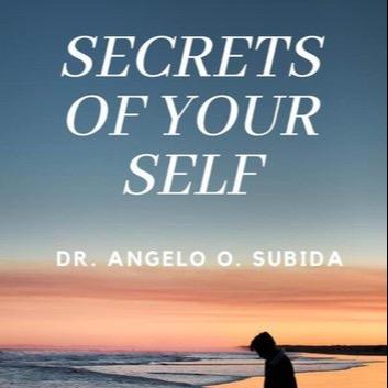 Dr. Angelo O. Subida Secrets Of Your Self Link Thumbnail   Linktree