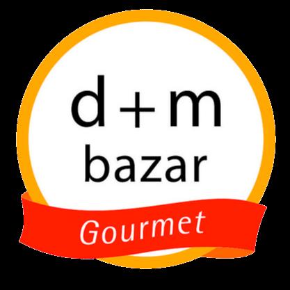 d+m bazar Gourmet (dm_bazar) Profile Image   Linktree