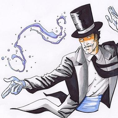 Facebook: @arsenio.lupin.comics