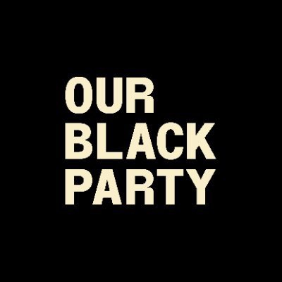 Join Our Black Party