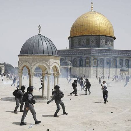 @sinar.harian Turki kecam serangan terbaharu di Masjid Al-Aqsa Link Thumbnail | Linktree