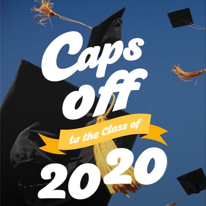 Class of 2020 Graduate Video