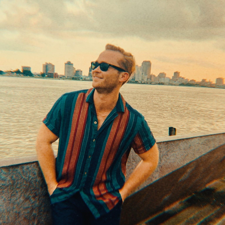Brock Wimberley (brockwimberley) Profile Image   Linktree