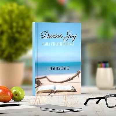 Divine Joy Daily Prayer Journal