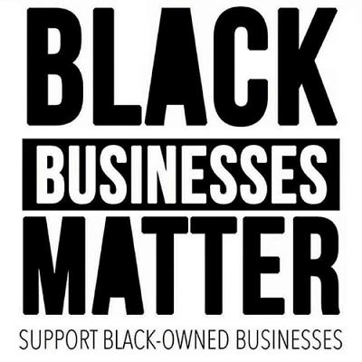 Meet Shanel Davis Support Black Business Link Thumbnail | Linktree
